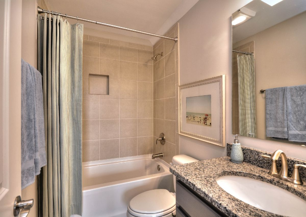 Bathroom featured in The Brodrick By True Homes - Coastal in Wilmington, NC