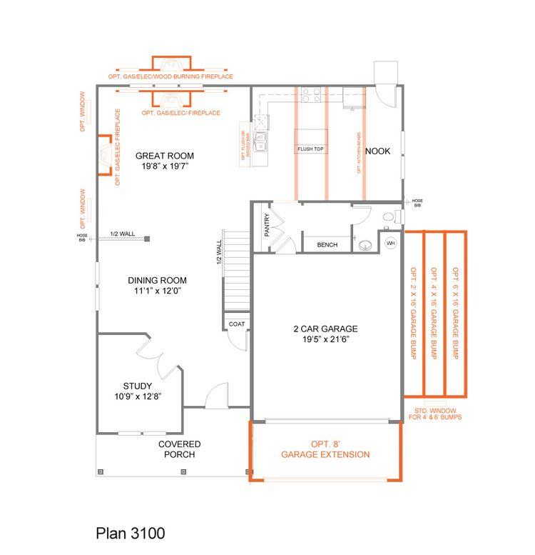 Plan-3100
