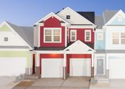 Longfield Townhomes by True Homes - Charlotte in Charlotte North Carolina