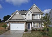 Villages at Southfork Townhomes by True Homes - Charlotte in Charlotte North Carolina