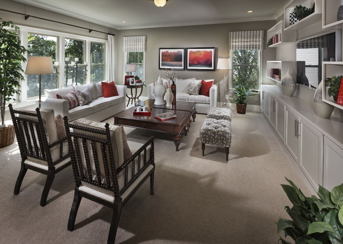 'Villages at Southfork' by True Homes - Charlotte in Charlotte