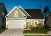 Park West at Brunswick Forest by True Homes - Coastal in Wilmington North Carolina