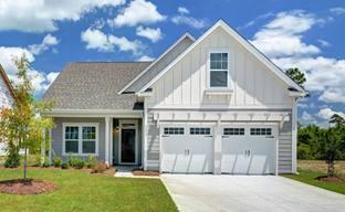 Rourk Woods by True Homes - Coastal in Wilmington North Carolina