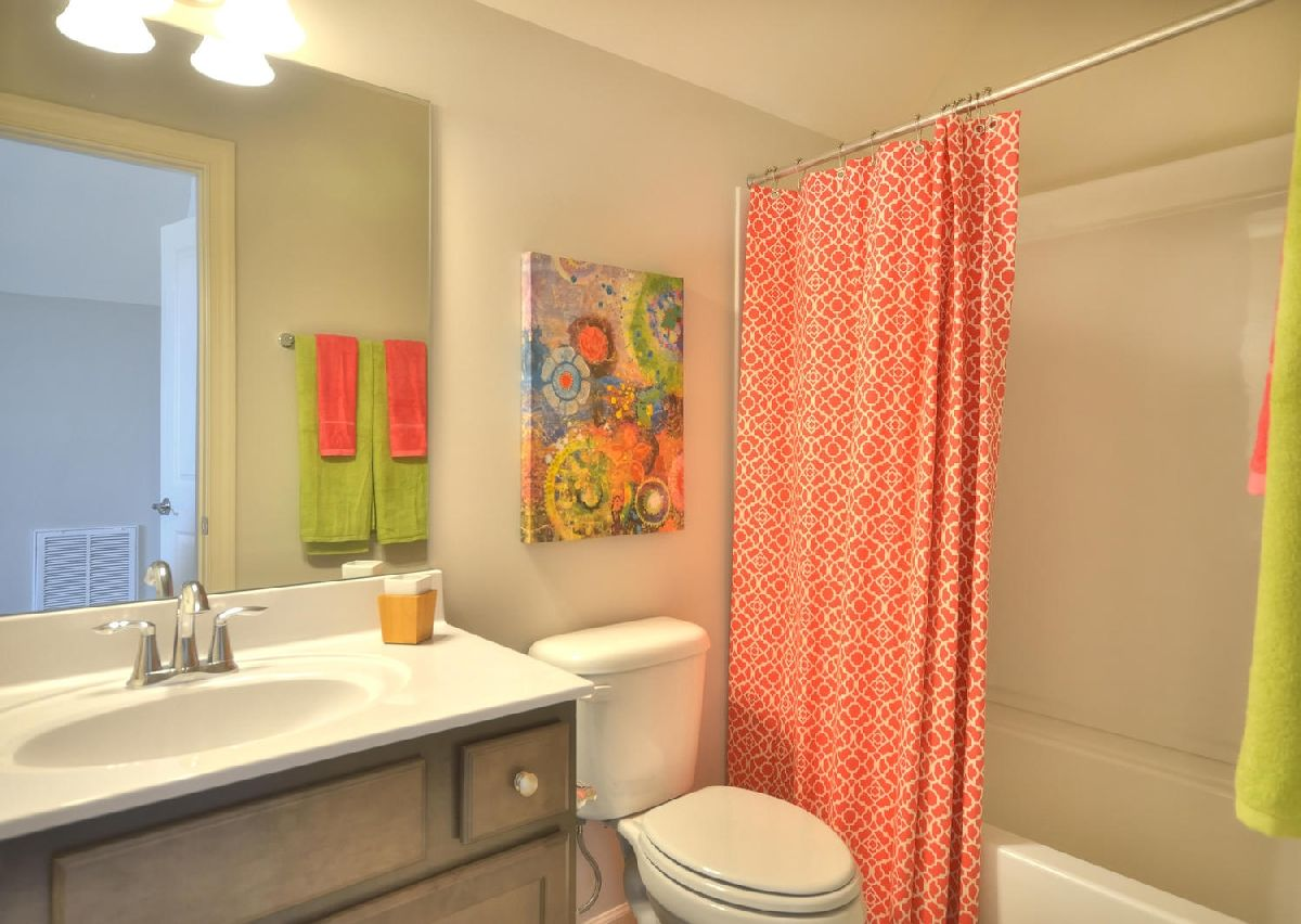 Bathroom featured in The Vale By True Homes - Triad in Greensboro-Winston-Salem-High Point, NC