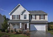 Wrenn Farm Village by True Homes - Triad in Greensboro-Winston-Salem-High Point North Carolina