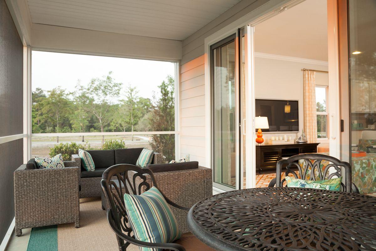 'North Creek at Nexton' by True Homes - Charleston in Charleston