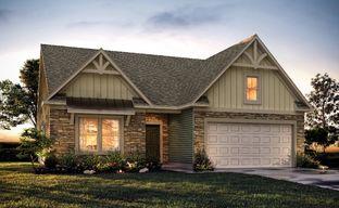 True Homes On Your Lot - Carolina Shores by True Homes - Coastal in Wilmington North Carolina