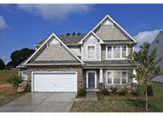 Tillery Tradition by True Homes - Charlotte in Greensboro-Winston-Salem-High Point North Carolina