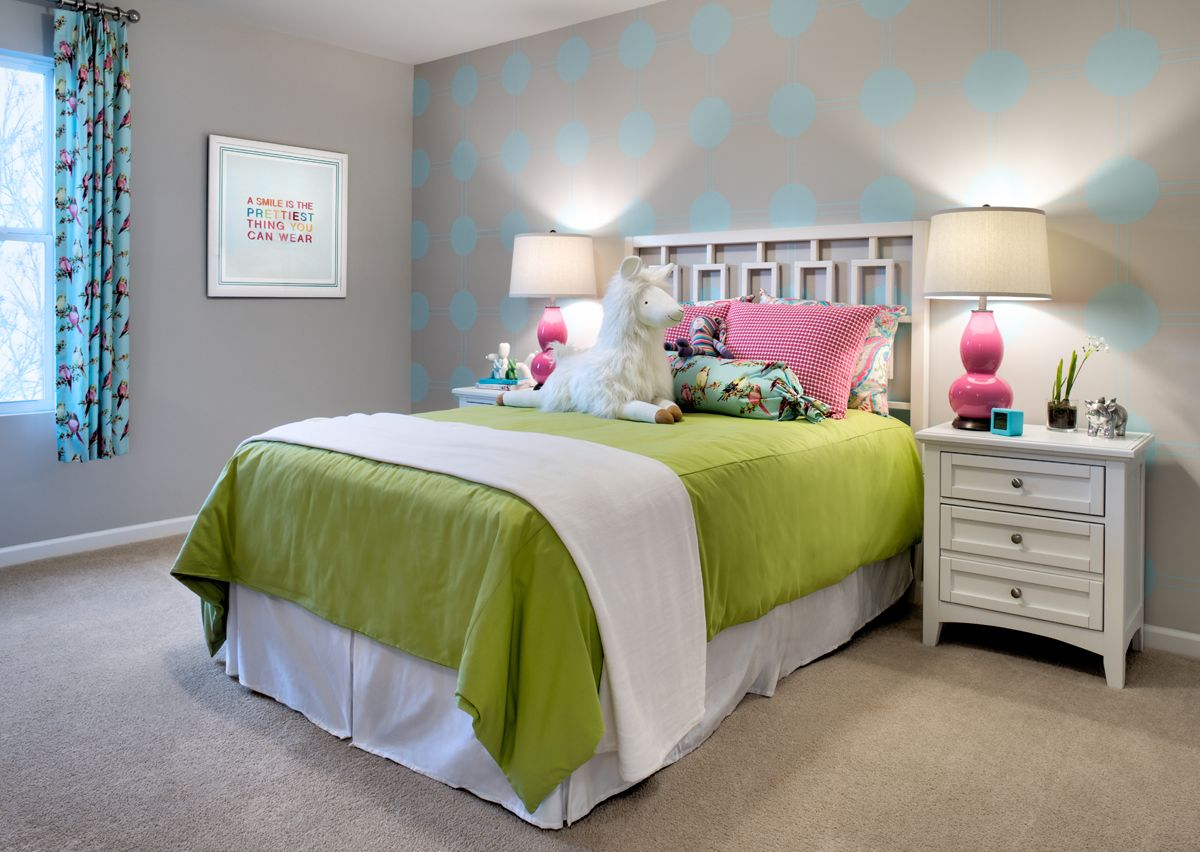 Bedroom featured in The Huntley By True Homes - Charlotte in Charlotte, SC
