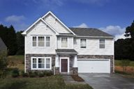 Brentwood by True Homes - Charlotte in Charlotte North Carolina
