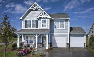 Reedy Fork - Oakgate Integrity by True Homes - Triad in Greensboro-Winston-Salem-High Point North Carolina