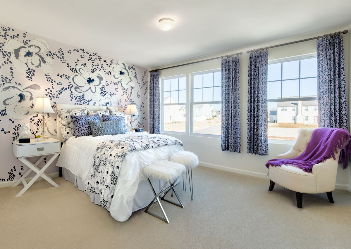 Bedroom featured in The Lenox By True Homes - Raleigh in Raleigh-Durham-Chapel Hill, NC