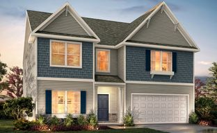 Huntington Valley by True Homes - Raleigh in Raleigh-Durham-Chapel Hill North Carolina