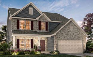 Boulding Branch Estates by True Homes - Triad in Greensboro-Winston-Salem-High Point North Carolina