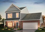 Mercer by True Homes - Charlotte in Charlotte North Carolina