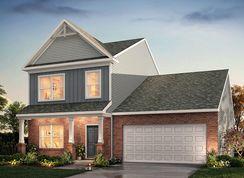 The Devin - Reedy Fork - Oakgate: Greensboro, North Carolina - True Homes - Triad
