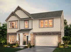 The Riley - Huntington Valley: Durham, North Carolina - True Homes - Raleigh