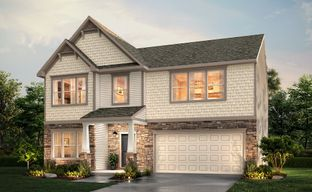 Arlington Meadows by True Homes - Raleigh in Raleigh-Durham-Chapel Hill North Carolina