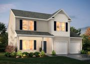 Alexander Commons by True Homes - Charlotte in Charlotte North Carolina