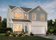 Murray Place by True Homes - Triad in Greensboro-Winston-Salem-High Point North Carolina