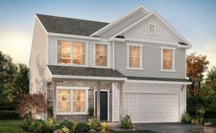 Richmond Place by True Homes - Triad in Greensboro-Winston-Salem-High Point North Carolina