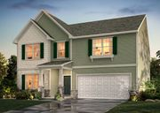 Haven at Rocky River by True Homes - Charlotte in Charlotte North Carolina