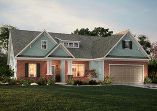The Broadway - Edgewater Lake View Pointe: Lancaster, North Carolina - True Homes - Charlotte