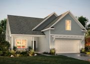 True Homes On Your Lot - Mill Creek Cove by True Homes - Coastal in Wilmington North Carolina