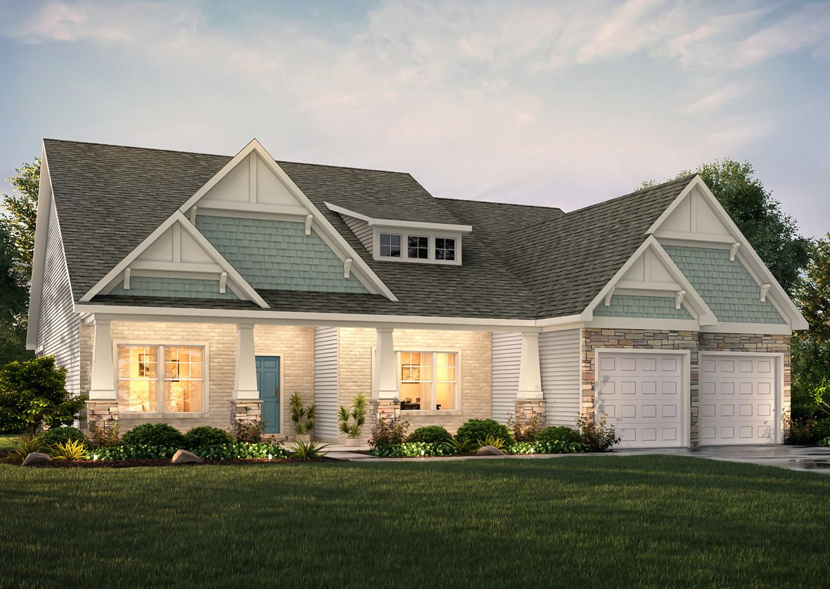 Exterior featured in The Langley By True Homes - Coastal in Wilmington, NC