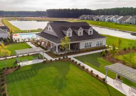 homes in North Creek at Nexton by True Homes - Charleston