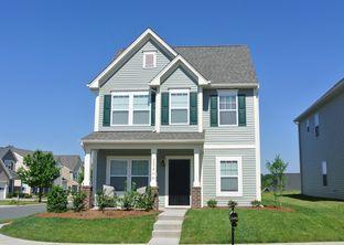 The Brooks II - True Homes On Your Lot - Harbour Landing: Calabash, South Carolina - True Homes - Coastal