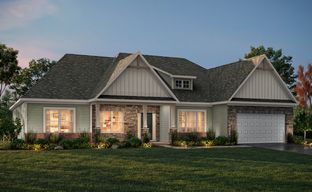 True Homes On Your Lot - St. James Plantation by True Homes - Coastal in Wilmington North Carolina