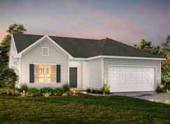 The Ryker - Murray Place: Winston-Salem, North Carolina - True Homes - Triad