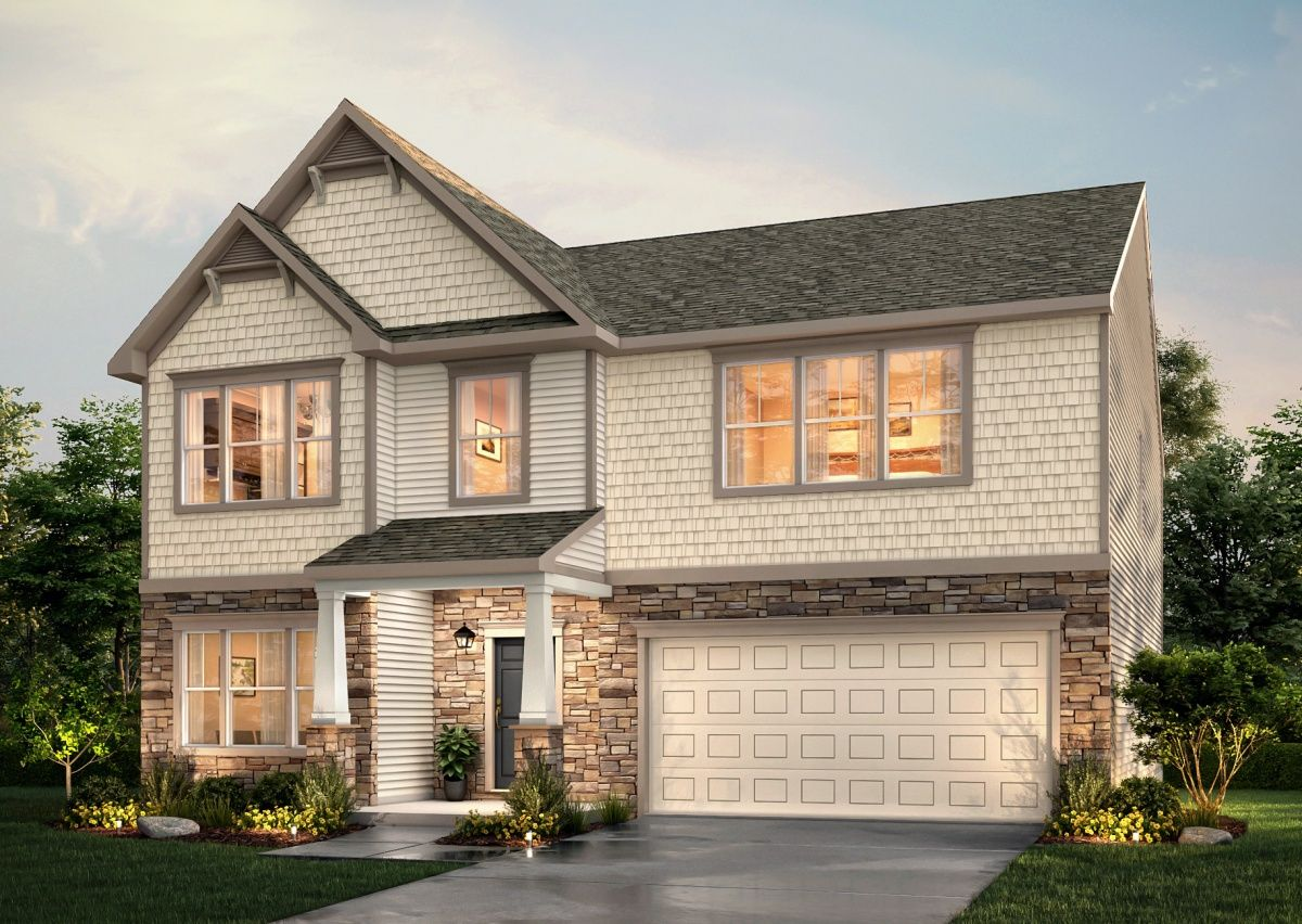'True Homes On Your Lot - Arbor Creek' by True Homes - Coastal in Wilmington