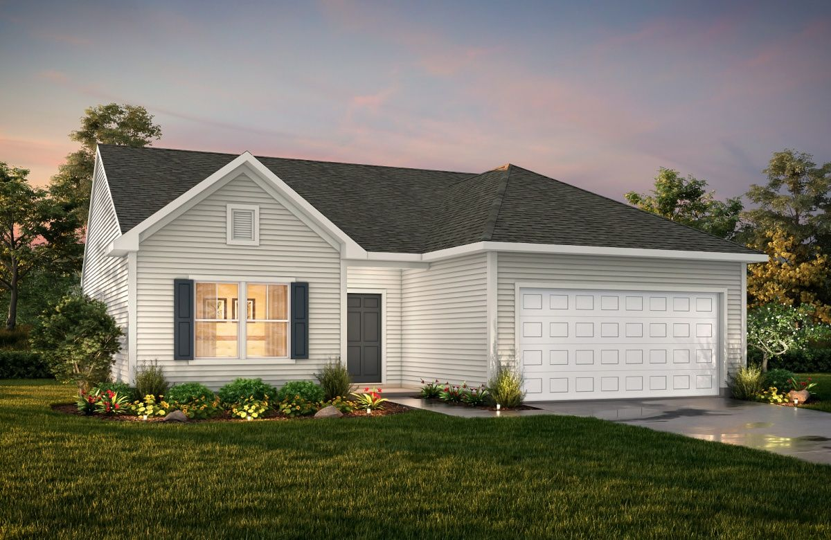 'Huntington Valley' by True Homes - Raleigh in Raleigh-Durham-Chapel Hill