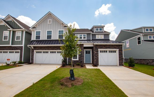 7433 Hartsfield Drive Unit 57 (The Karver THWNT)