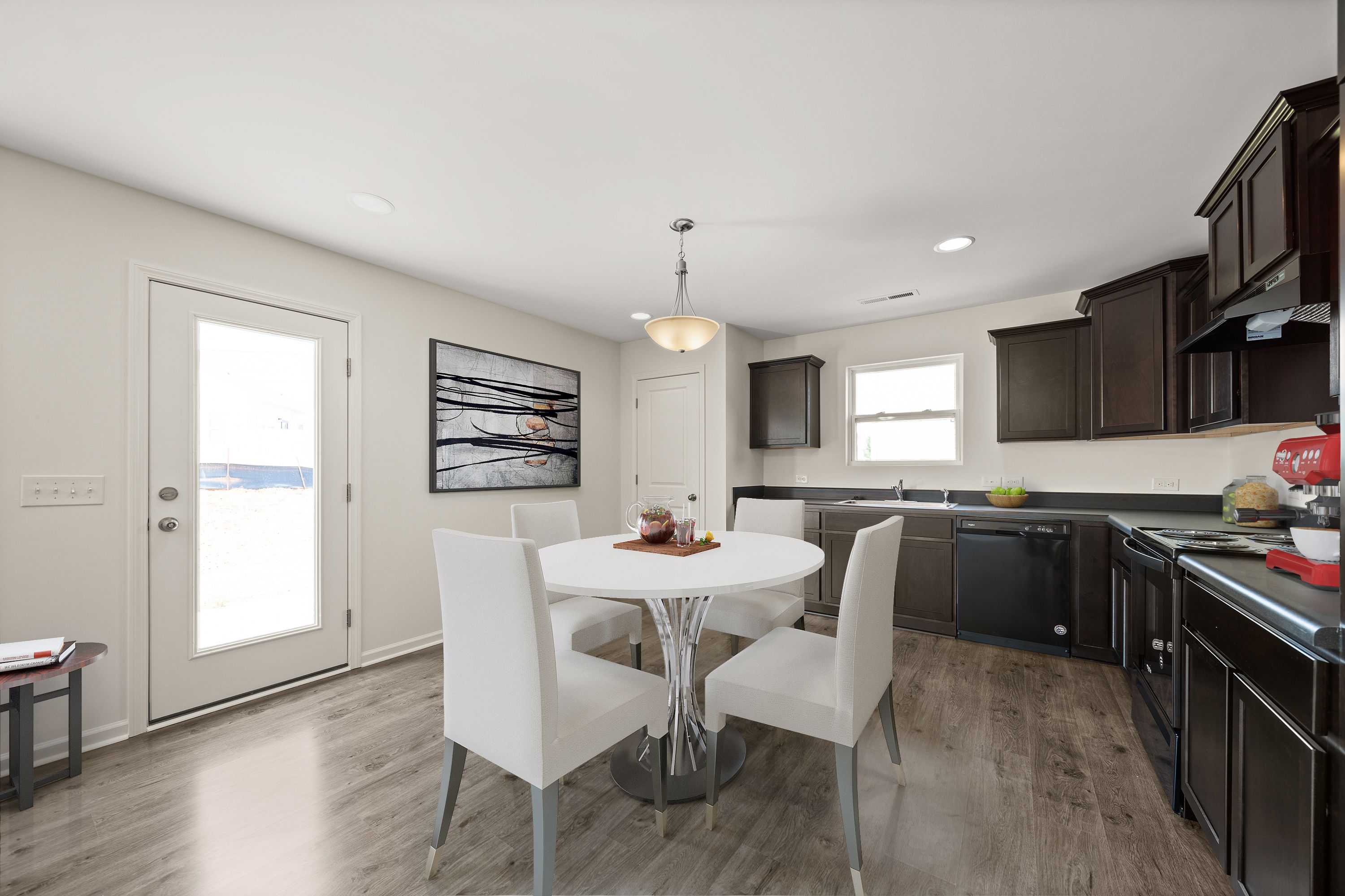 Kitchen featured in The Ryker By True Homes - Charlotte in Greensboro-Winston-Salem-High Point, NC