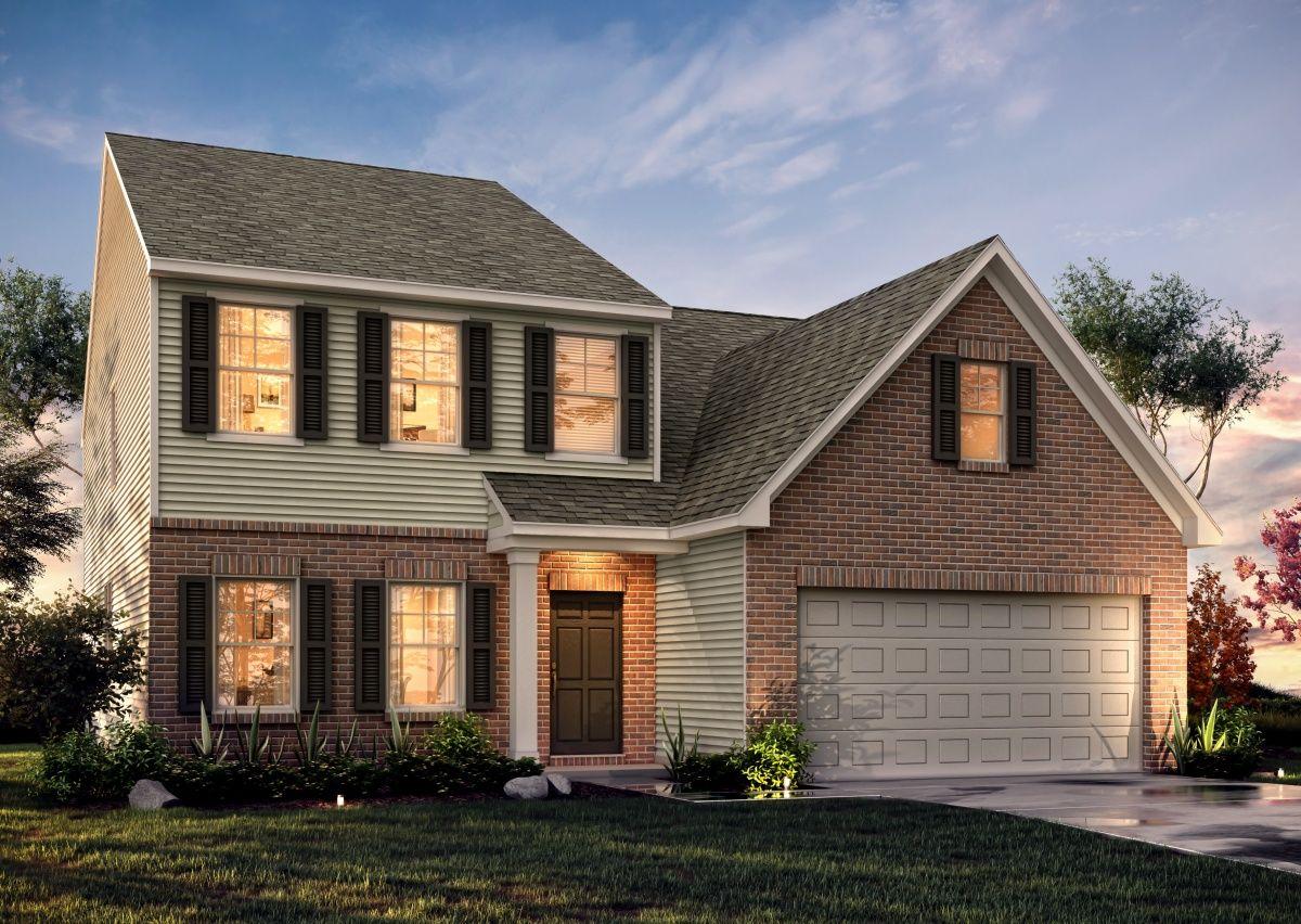'Styers Ferry' by True Homes - Triad in Greensboro-Winston-Salem-High Point