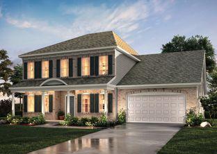 The Atkinson - Prestwick: Indian Land, North Carolina - True Homes - Charlotte