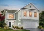 Reagan Village by True Homes - Triad in Greensboro-Winston-Salem-High Point North Carolina