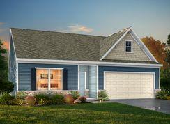 The Durell - Arlington Meadows: Fuquay Varina, North Carolina - True Homes - Raleigh