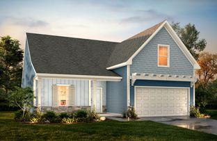 The Ryker - True Homes On Your Lot - River's Edge: Shallotte, North Carolina - True Homes - Coastal