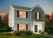Copperstone Village by True Homes - Triad in Raleigh-Durham-Chapel Hill North Carolina