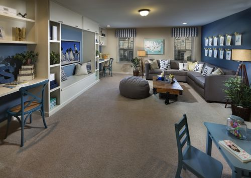 Recreation-Room-in-The Huntley-at-Summer Hill Farms-in-Advance