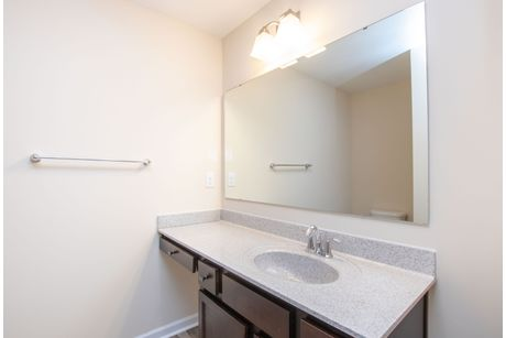Bathroom-in-The Elon Townhome-at-Pike View Townhomes-in-Fort Mill