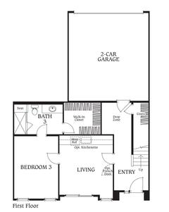 Plan 3- Leeward