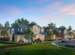 Residence 2 -Harmony - Harmony: Sunnyvale, California - Trumark Homes