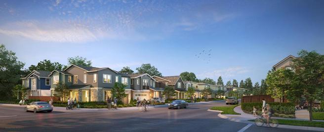700 Valonia Oak Terrace (Residence 4 -Harmony)