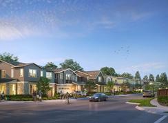 Residence 4 -Harmony - Harmony: Sunnyvale, California - Trumark Homes