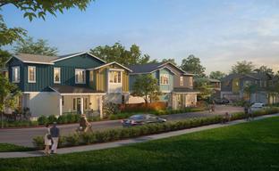 Harmony by Trumark Homes in San Jose California